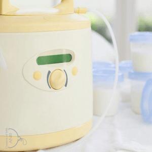 Best Breast Pumps - Dreams of Milk ANR