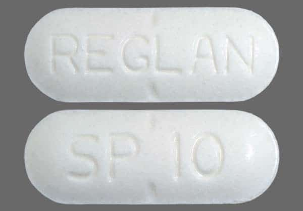 Reglan Tablets - Dreams of Milk ANR