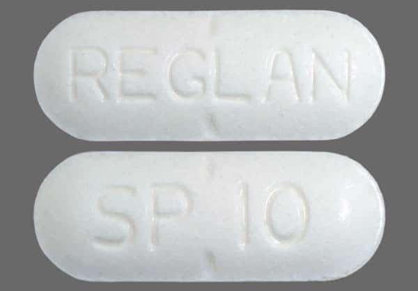 Reglan Tablets - Dreams of Milk ANR